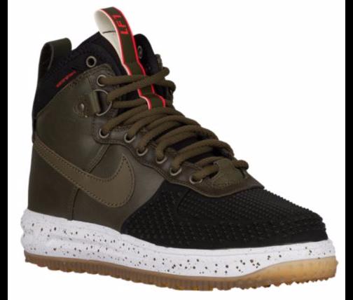 Nike LunarForce1 Sneakerboot