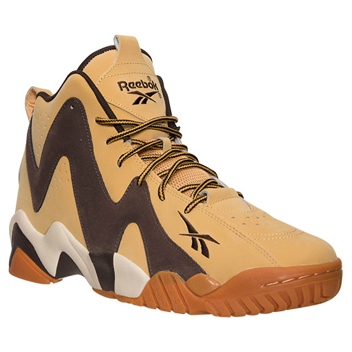 Reebok Kamikaze II Basketball Shoes
