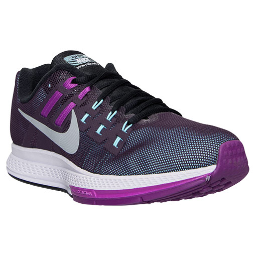 Womens Nike Air Zoom Structure 19 Running Shoes