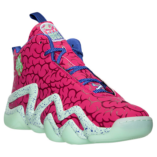 adidas crazy 8 bright pink