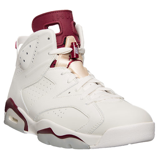 Air Jordan Retro 6 Basketball Shoes
