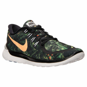 Nike Free 5_0 Solstice Running Shoes