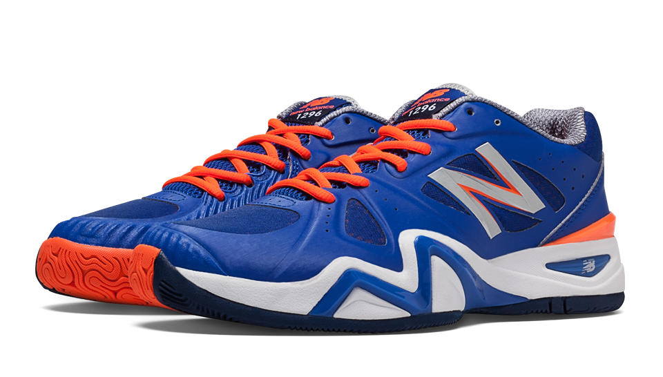 New Balance 1296 Tennis Shoes