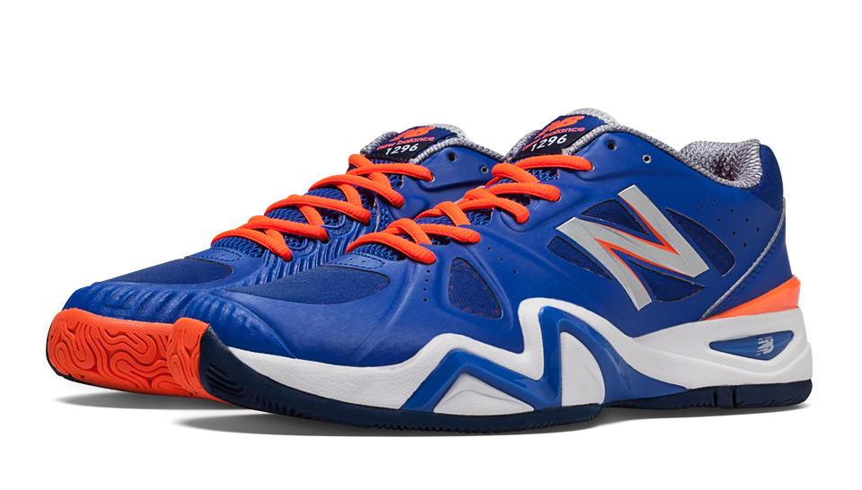 New Balance 1296 Tennis Shoes