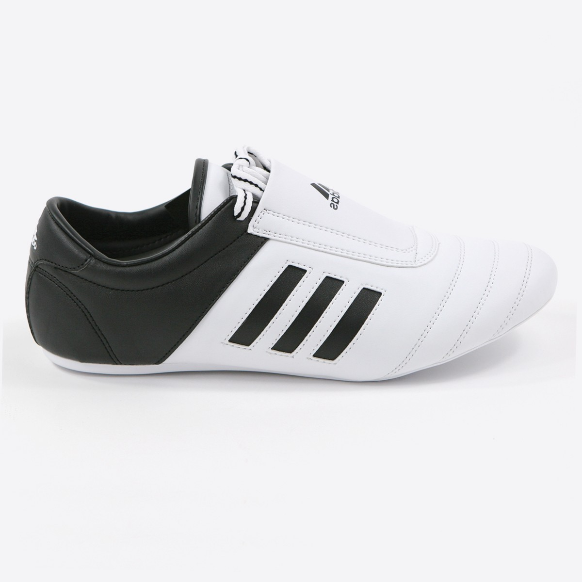 adidas men's taekwondo trainers slip on training fitness shoes