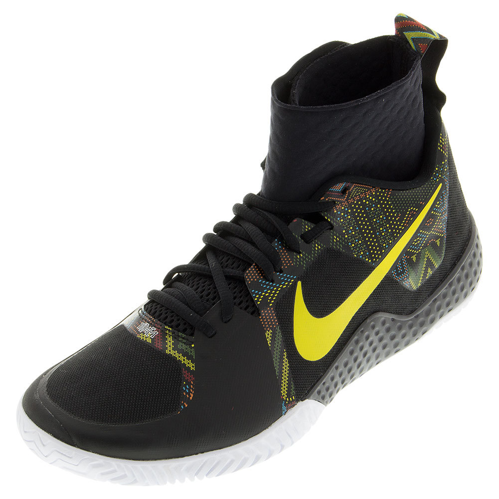 Nike Flare BHM Tennis Shoes