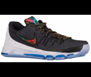 Nike KD8 BHM Basketball Shoes