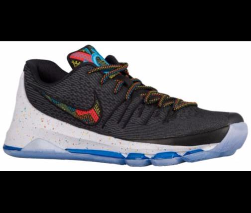 Nike KD8 BHM