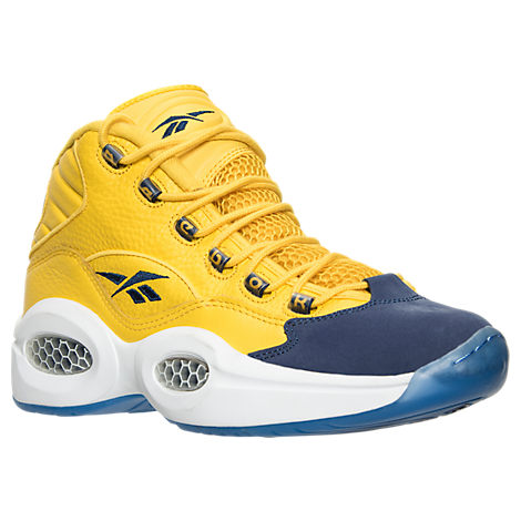 Reebok Question Mid Unworn