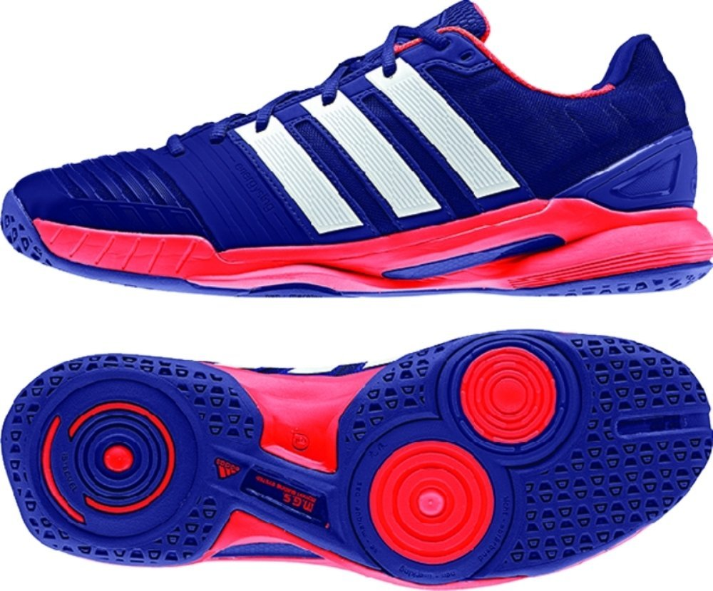 adidas Adipower Stabil 11 Racquetball Shoes