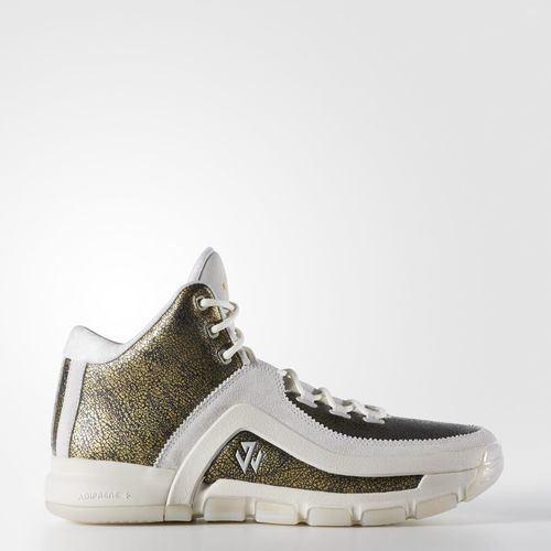 sports shoes 74be6 72af0 adidas J Wall 2 BHM