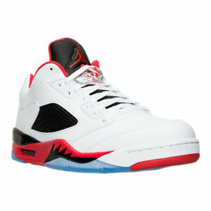 Air Jordan Retro 5 Low Basketball Shoe