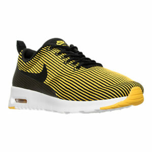 Air Max Thea Jacquard Running Shoes