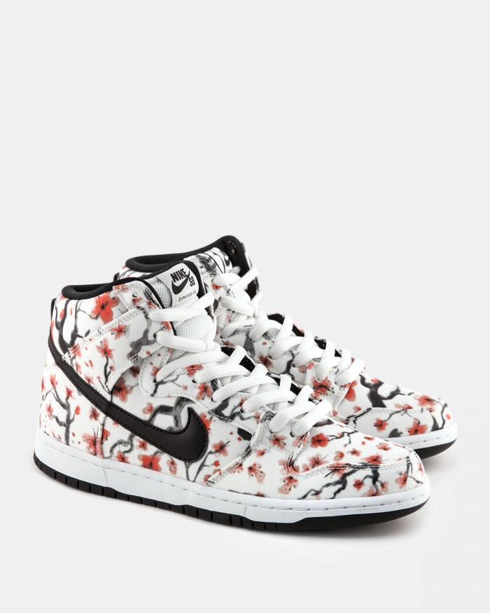 Nike SB Dunk Cherry Blossom