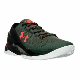 Under Armour Curry 2 Hook Basketball Shoes