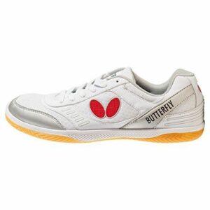 Butterfly Lezoline Zero Table Tennis Shoes