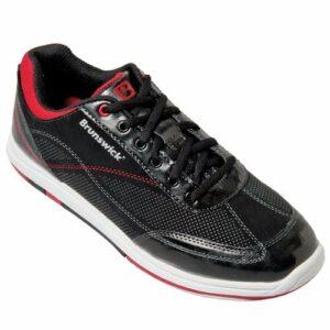 Brunswick-Mens-Titan-Bowling-Shoes-BlackSalsa-100-0