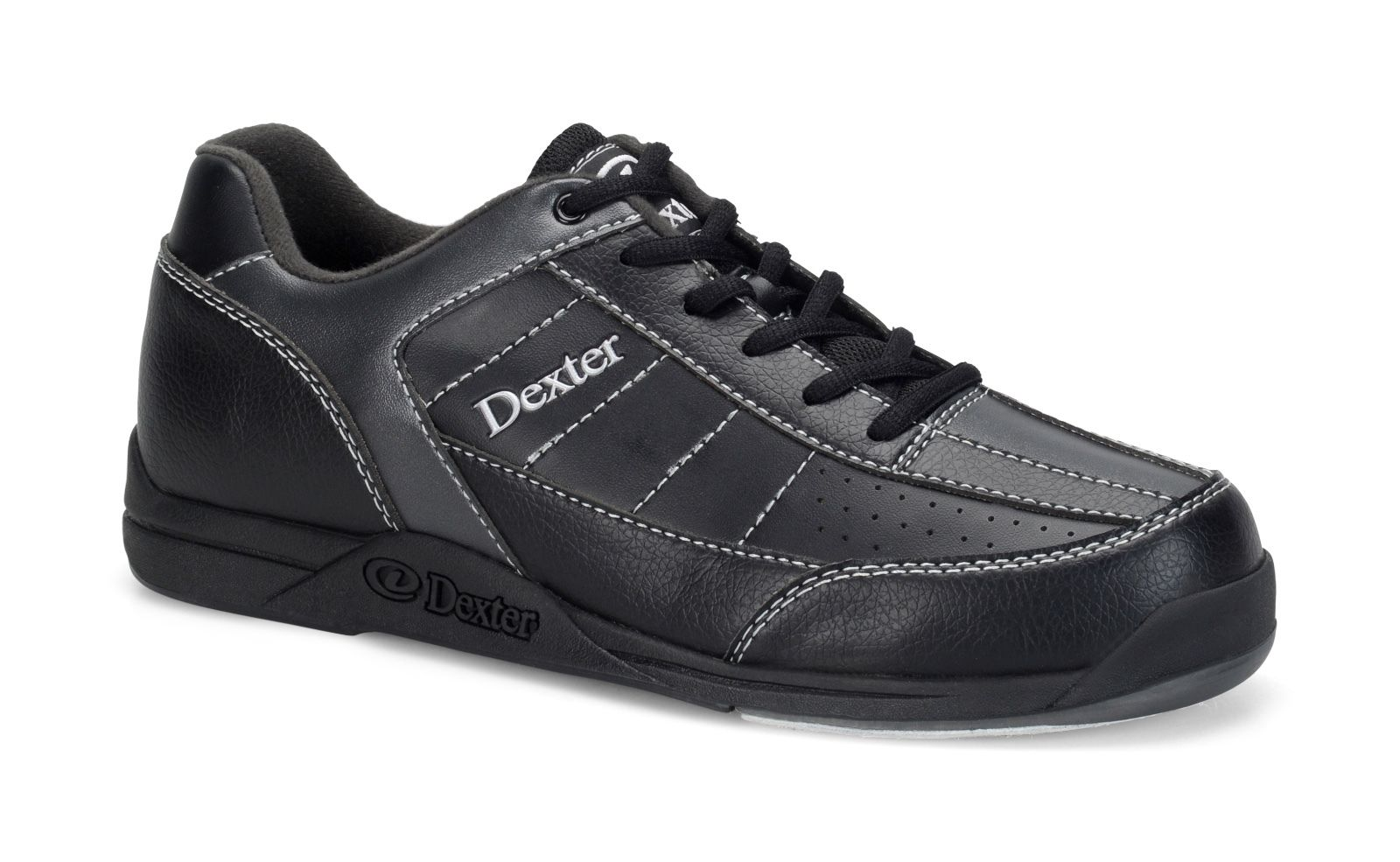 Bowling Style Tennis Shoes