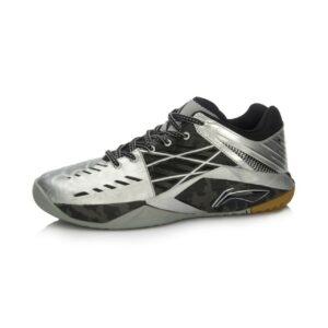 Li-Ning Chen Long 2016 Summer Badminton Shoes - Black