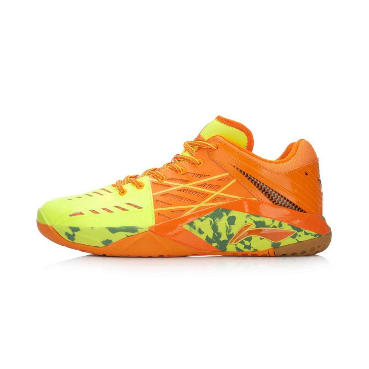 Li Ning Chen Long 2018 Summer Badminton Shoes