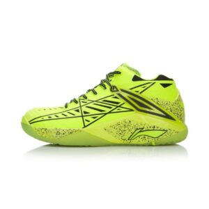 Li-ning Glory Chen Long 2016 Badminton Shoes