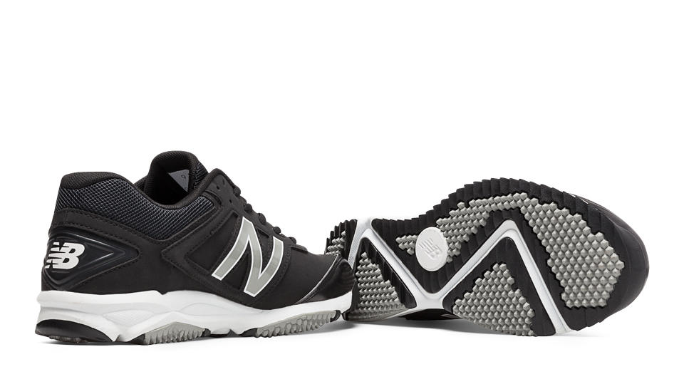 new balance turf shoes review
