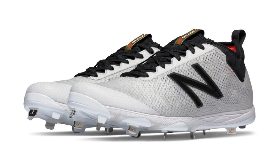 New Balance Softball Shoes