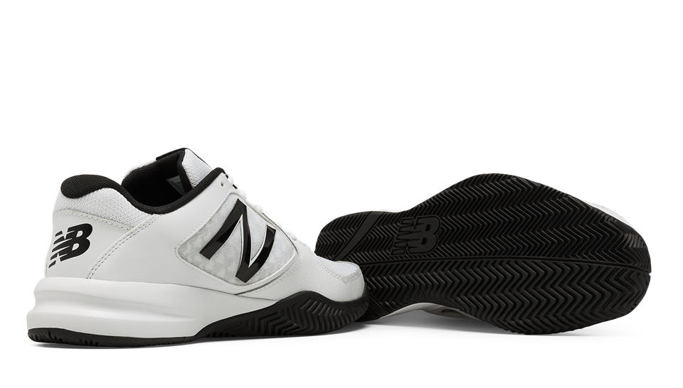 New Balance 696 Tennis Shoes Sole