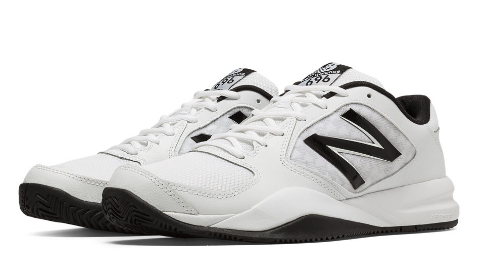 996 new balance Basketball