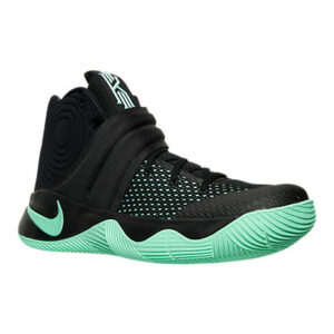 Nike Kyrie 2 Green Glow Basketball Shoes