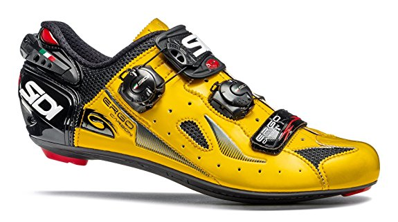 Sidi Ergo 4 Cycling Shoes