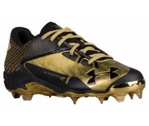 Under Armour Deception Low DT Baseball Cleats