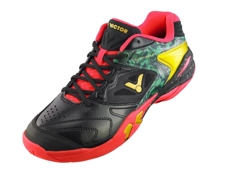 Victor SH-P9200LTD-GQ Badminton Shoes