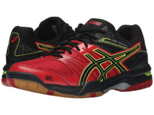 ASICS Gel Rocket 7 Volleyball Shoes