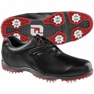FootJoy-Mens-Hydrolite-Golf-Shoe-BlackBlack-X-Wide-9-12-Size-9-12-X-Wide-US-0