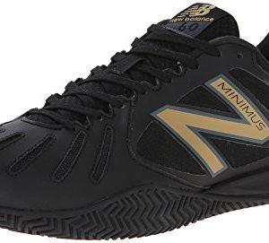 New-Balance-Mens-MC60-Lightweight-Tennis-Shoe-BlackGold-75-2E-US-0