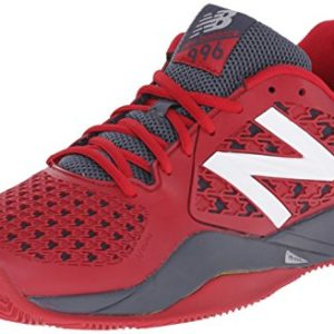 New-Balance-Mens-MC996V2-Tennis-Shoe-RedGrey-8-2E-US-0