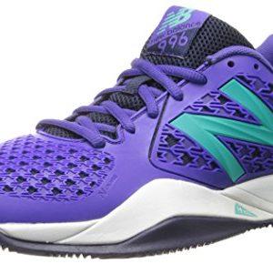 New-Balance-Womens-WC996V2-Tennis-Shoe-Purple-95-B-US-0