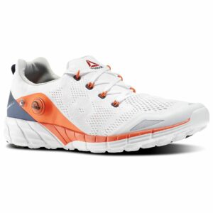 Reebok Men's ZPump Fusion 2_0 Knit Running Shoes