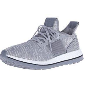 adidas-Mens-Pureboost-ZG-M-Running-Shoe-Mid-GreyGreyBlack-10-M-US-0