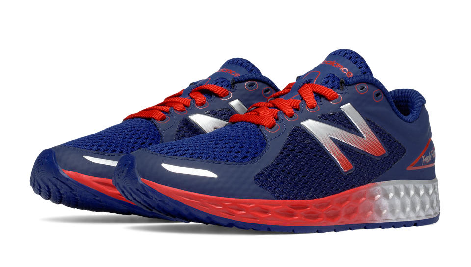 New Balance Fresh Foam Zante v2 Kids Shoes