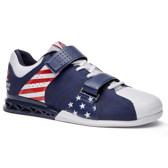 Reebok Crossfit Lifter Plus 2_0 Liberty Pack Weightlifting Shoes