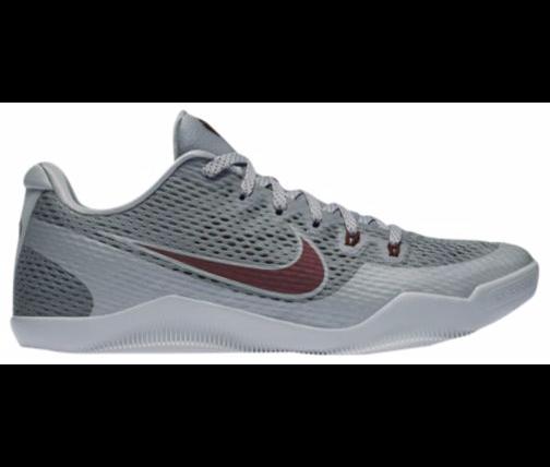 nike-kobe-11-low Basketball Shoes
