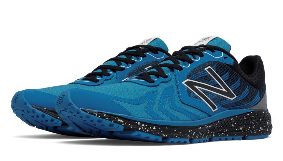 New Balance Mens Vazee Pacev2 Protect Pack Running Shoes