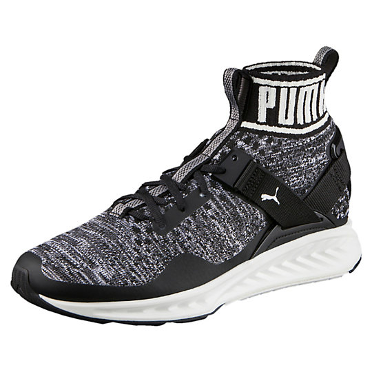 puma ignite evoknit mens training shoes - Best Day After Christmas Sales