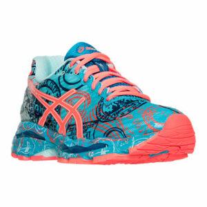 ASICS GEL-Nimbus 18 NYC Running Shoes