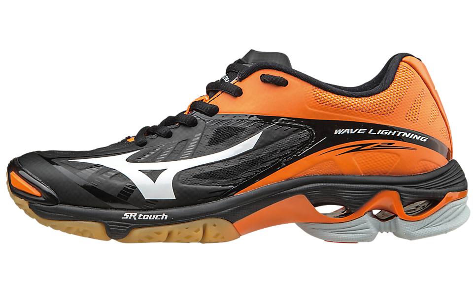 Mizuno Wave Lightning Z2 Womens Volleyball Shoes