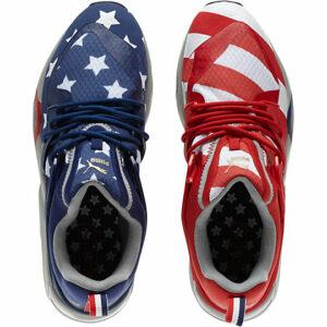 Americana Blaze Of Glory PUMA Fashion Sneakers