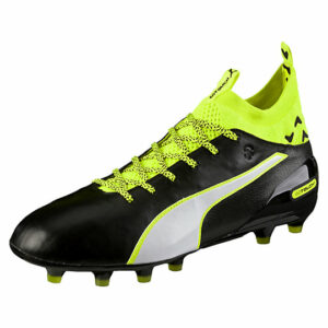 PUMA Evotouch 1 FG Firm Ground Soccer Cleats