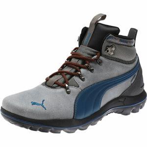 PUMA Mens Silicis Sneaker Boots